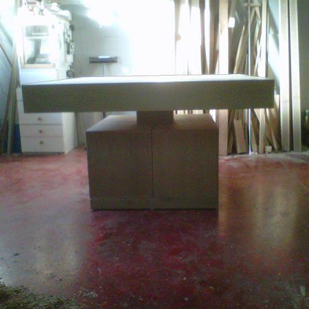 Mesa de metacrilato carpinter a luque - Mesas de metacrilato ...